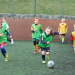 Women's Disability Football Receives Community Grant
