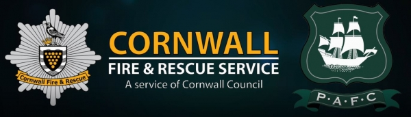 Cornwall Fire PAFC
