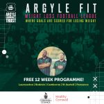 CUP26: Plymouth Argyle joins 48 football clubs to fight climate change