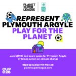 Argyle Community Trust back 'Kit Out The Nation' in partnership with BBC Radio