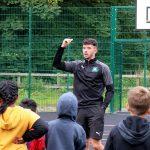 Vacancy – Active Through Football Programme Manager
